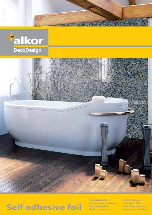 Alkor® deco & glass Catalogue