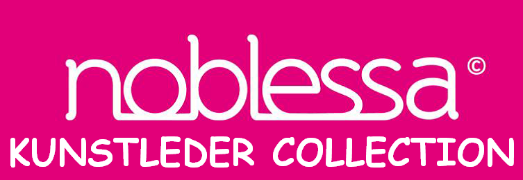 Noblessa® kunstleer Catalogue