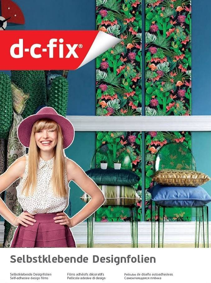 d-c-fix® deco Catalogue 2019